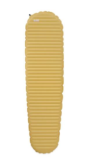 Thermarest NeoAir XLite Women - Esterilla hinchable - amarillo